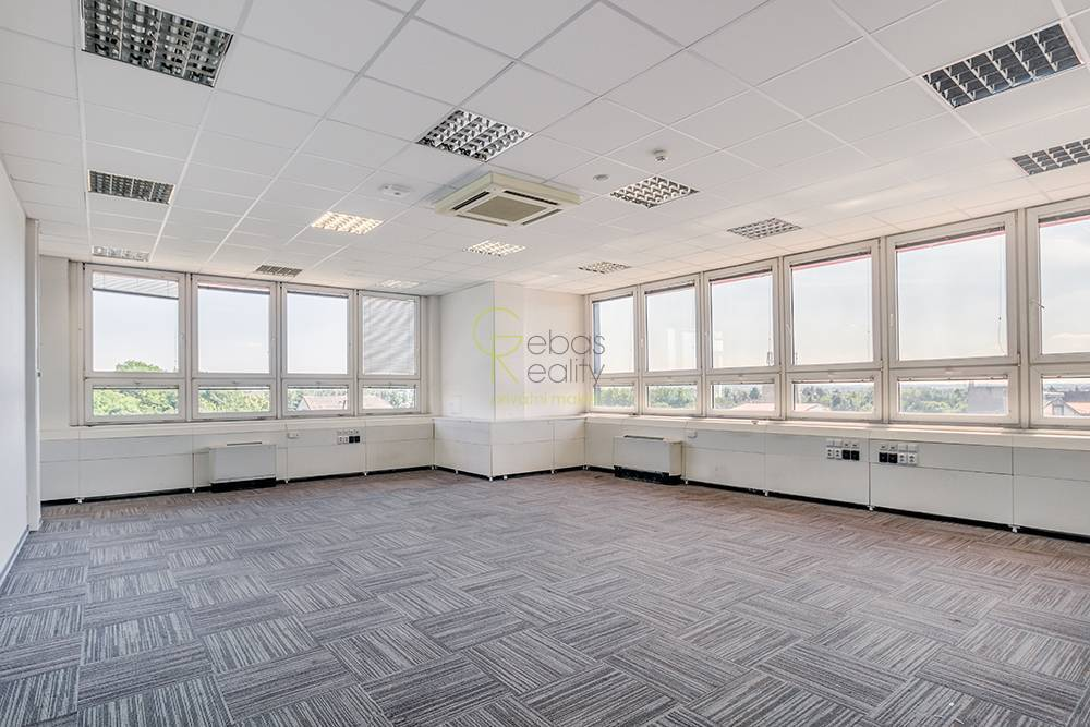 Kancelářské prostory 100-800m2 - Ptátelství, Uhříněves Praha