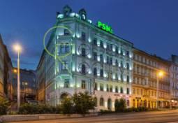 Kancelářský prostor 260m2 - Seifertova, Praha 3