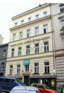 Komerční prostor 80m2 - Letohradská 26, Praha 7