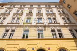 Kancelářský prostor 146m2 - Malá Štěpánská 9, Praha 1