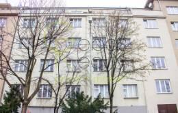 Kancelářské prostory  128m2 - Hollarovo náměstí, Praha 3